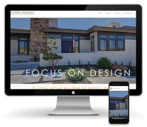 Websites For Idaho Homebuilders Commercial And