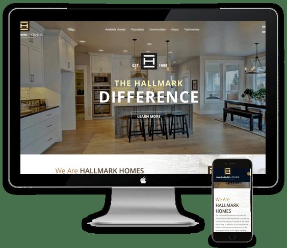 boise web design portfolio thrive web designs of idaho