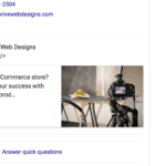 """Google Local Places – Keep Customers """"Posted"""" with updates"""