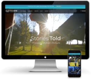 multimedia in web design