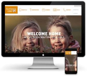 Boise web design portfolio