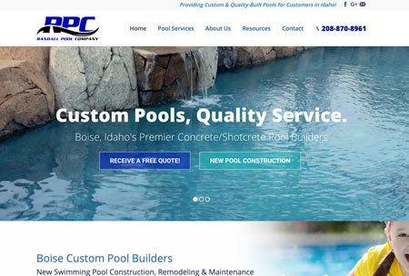boise pool builders