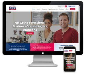boise web design