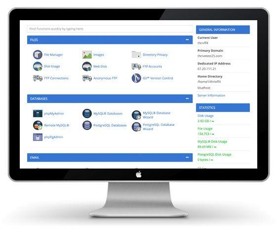 boise web hosting