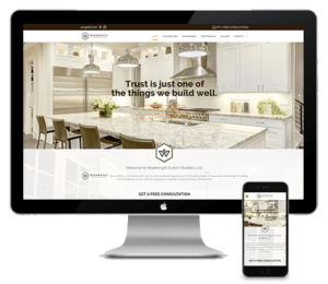 Websites for Contractors | Commercial and Residential