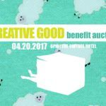 Creative Good – April 20th, Just Around the Corner!