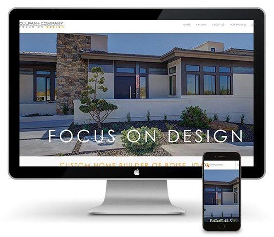 websites for home builders