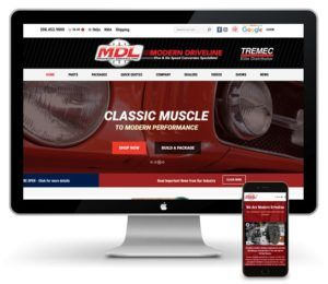 tremec packages