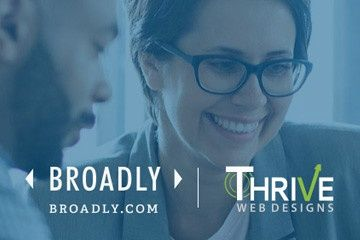 Thrive Partner: Broadly Reputation Building