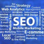 Integrating SEO Into Professional Web Design